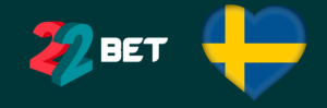 22bet Sverige